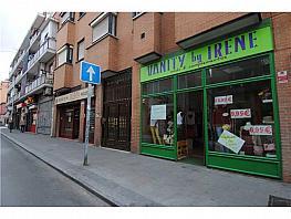 Local comercial en alquiler en calle Capitan Blanco Argibay, Valdeacederas en Madrid - 313306608