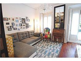 Piso en alquiler en calle Luchana, Trafalgar en Madrid - 314585526