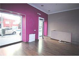 Local comercial en alquiler en calle Guzman El Bueno, Chamberí en Madrid - 341127003