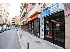 Commercial premises for rent Madrid, Castillejos