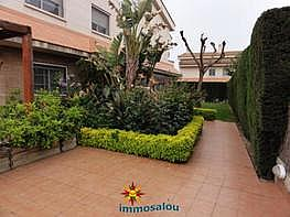 Casa pareada en venta en calle Ciutat de Reus, Salou - 134160475