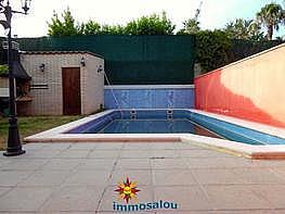 Casa adosada en venta en calle Niu de la;Aguila, Vilafortuny en Cambrils - 188474236