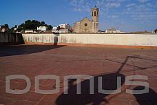 Casas Sant Boi de Llobregat, Vinyets - Molí Vell