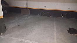 Plaza de parking - Garaje en alquiler en calle Ramón Sainz, Carabanchel en Madrid - 306089620