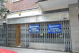 Local - Local comercial en alquiler en calle Alondra, Carabanchel en Madrid - 308564179