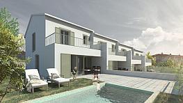 casa pareada en venta en calle marques de tamarit, altafulla pueblo  en altafulla