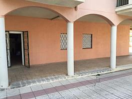 Local en alquiler en calle Pescadors, Torredembarra - 252465906