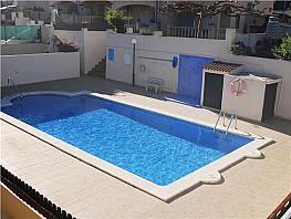 Casa adosada en alquiler en calle Alzines, Pobla de Montornès, la - 381307361
