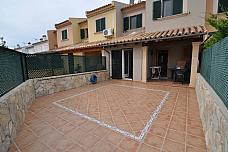 Maison jumelle de vente à calle Son Fuster, Nord à Palma de Mallorca - 214432313