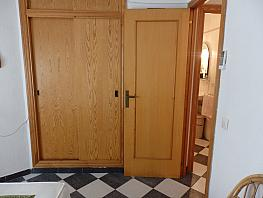 Dormitorio - Ático en venta en calle Ballena, Punta Umbría - 269835418