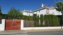 Fachada - Chalet en venta en calle Colibri, Punta Umbría - 299723059