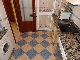 Cocina - Piso en venta en ronda Latina, Punta Umbría - 274704580