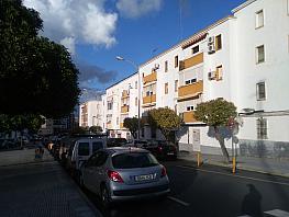 Piso en venta en calle Palomeque, Barrio de Guadalupe en Huelva - 276248878