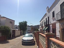 Casa adosada en venta en calle Extremadura, Barrio de Tartessos en Huelva - 309262881