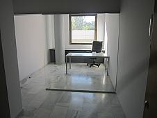 Oficina en alquiler en calle Dos de Maig, Centre en Sant Cugat del Vallès - 162945903
