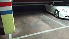 Parking en venta en plaza Juana de Coello, Pinto - 247282647