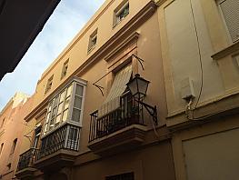 Piso en venta en calle Vea Murguia, Mentidero - Teatro Falla - Alameda en Cádiz - 280328690