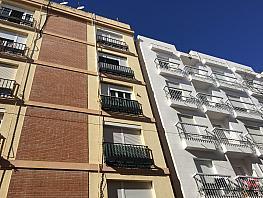 Piso en venta en plaza Jesus Nazareno, La Caleta - La Viña en Cádiz - 280329813