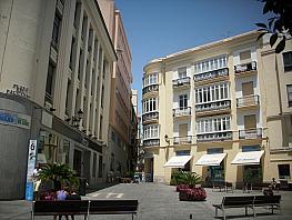 Petit appartement de vente à calle Columela, Centro Histórico - Plaza España à Cádiz - 289126191