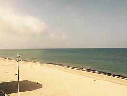 Petit appartement de vente à calle Maritimo, Playa Stª Mª del Mar - Playa Victoria à Cádiz - 280645435