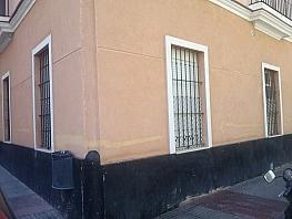 Petit appartement de vente à calle Lubet, La Caleta - La Viña à Cádiz - 281078004