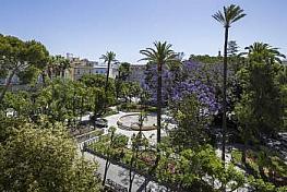 Vistas - Piso en venta en plaza Mina, Centro Histórico - Plaza España en Cádiz - 283642219