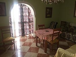 Piso en venta en calle Pericon de Cádiz, La Caleta - La Viña en Cádiz - 285621160