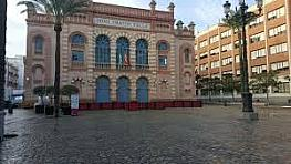 Petit appartement de vente à plaza Falla, Mentidero - Teatro Falla - Alameda à Cádiz - 292362237