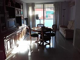 Piso en alquiler en calle Sant Oleguer, Centro en Sant Adrià de Besos - 333700267