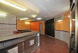 Geschäftslokal in verkauf in calle Mare de Deu del Carme, Sant Adrià de Besos - 364633202