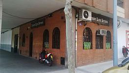 Local comercial en alquiler en plaza De Barcelona, Garrido-Norte en Salamanca - 269496996