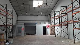 Nave industrial en alquiler en calle Aldehuela, Salamanca - 305623962