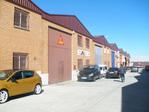 Naves industriales Salamanca