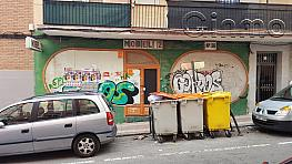 Fachada - Local comercial en venta en calle Esperanza Macarena, Los Rosales en Madrid - 277576539