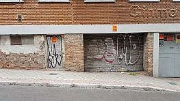 Fachada - Local en venta en calle María Orué, Los Rosales en Madrid - 277584080