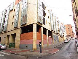Fachada - Local comercial en alquiler en calle Dulcinea, Cuatro Caminos en Madrid - 327567059
