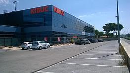 Fachada - Garaje en alquiler en calle Madrid, Zona de los Poligonos en Arganda del Rey - 328029762