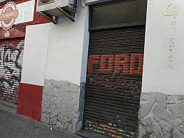 Local comercial en alquiler en calle Gaztambide, Gaztambide en Madrid - 329114042