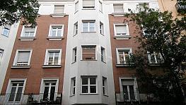 Wohnung in verkauf in calle García de Paredes, Almagro in Madrid - 334782062