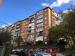 Fachada - Piso en alquiler en calle General Kirkpatrick, San Pascual en Madrid - 359483455