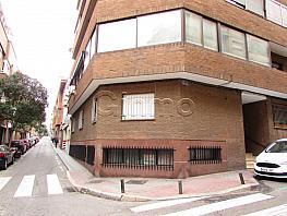 Estudio en alquiler en calle Ardemans, Guindalera en Madrid - 361135975
