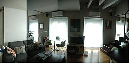 Dúplex en alquiler en calle Bernardo Lopez García, Universidad-Malasaña en Madrid - 377426031
