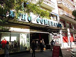 Local comercial en alquiler en calle Guzman El Bueno, Vallehermoso en Madrid - 379494785