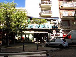 Local comercial en alquiler en calle Guzmán El Bueno, Vallehermoso en Madrid - 390723687