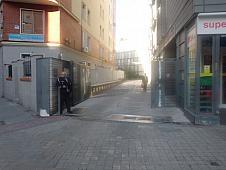 Fachada - Parking en venta en calle Hilarion Eslava, Gaztambide en Madrid - 218889496