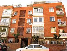 Fachada - Piso en venta en calle General Aranaz, San Pascual en Madrid - 223645693