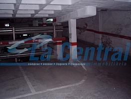 Pa030019 - Garaje en alquiler en Tortosa - 275171197