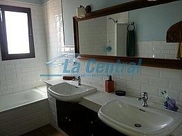 Baño 1 - Villa en venta en Tortosa - 189071597
