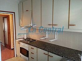 Cocina - Piso en venta en Tortosa - 187795766