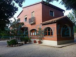 Fachada - Villa en venta en Tortosa - 195193166